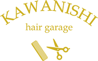 hair garage KAWANISHI